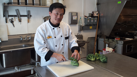 Chef Tom Lin in the kitchen 1 for web