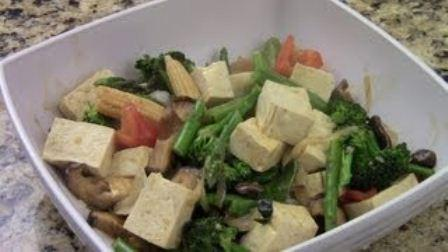 tofu stir fry with mixed vegetables for web